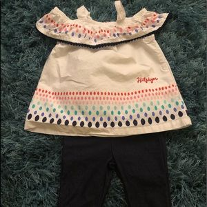 Tommy Hilfiger Toddler Set